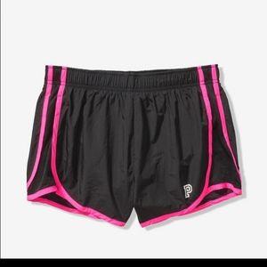 NWT PINK VS Sport Shorts